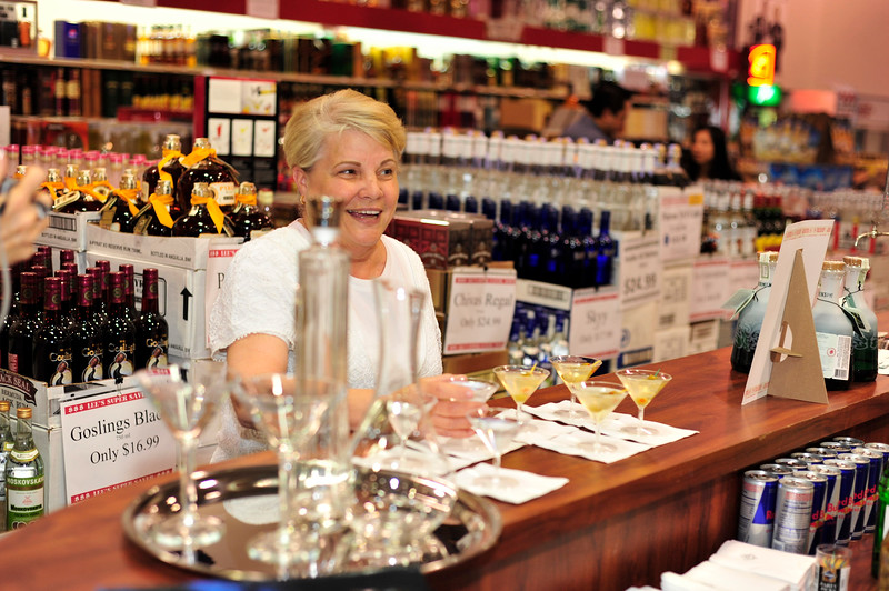 Lee's Discount Liquor is now carrying iS Vodka in Las Vegas. IS Vodka http://www.isvodka.com is a super-pure, ultra-premium vodka distilled 7 times, mixed with glacier water from the land of ice and snow - Iceland, and bottled in an award-winning container designed to delight drinkers and make a great gift.