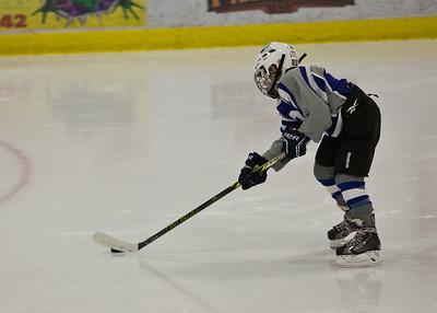 wyatt little falls Hockey