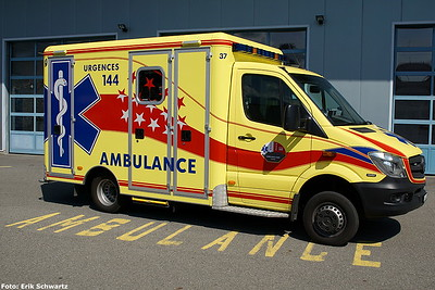 Ambulance Clerc | Monthey VS