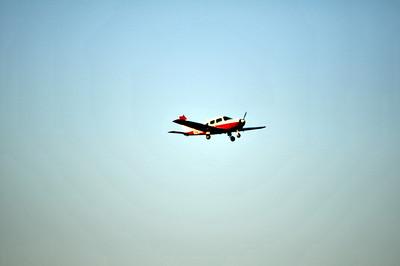 100430 Alex's Solo Flight