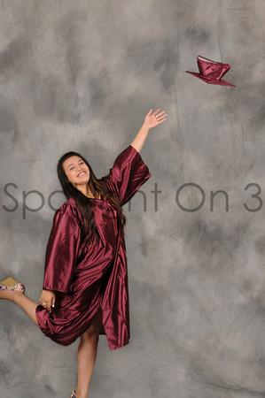 8th Grade Graduation Portraits - June 4, 2013