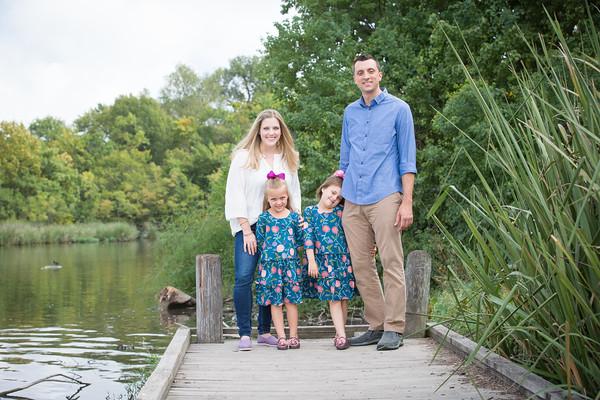 Crane Family 2018