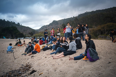 2016-09-03 IGSM Monterey Trip