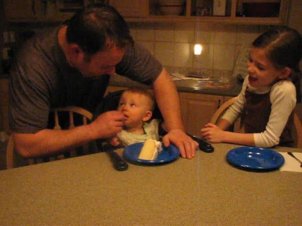Beau's 1st Birthday.mov