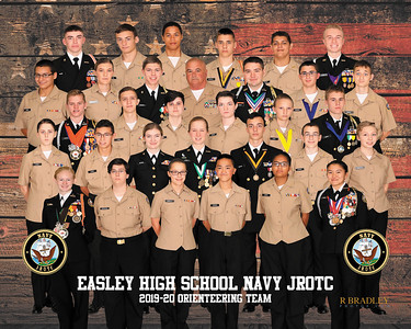 2019 EHS ROTC