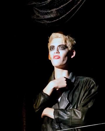 McCallum Theatre -- Cabaret, March 2012