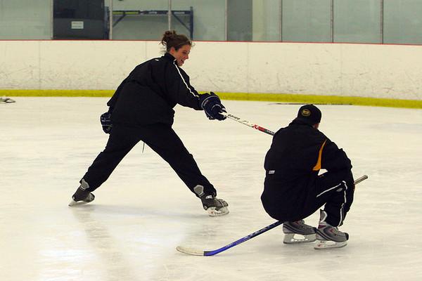 Rob Barletta Hockey Camp Coaches