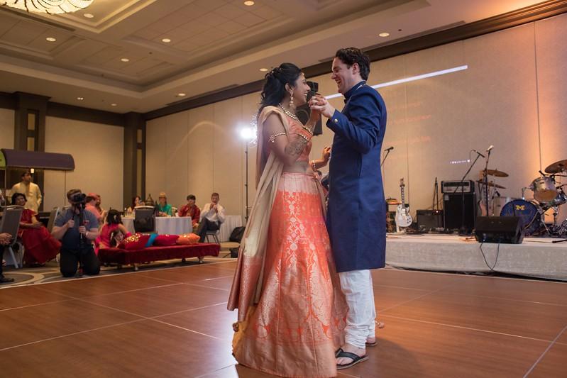 LeCapeWeddings Chicago Photographer - Renu and Ryan - Hilton Oakbrook Hills Indian Wedding - Day Prior  343.jpg