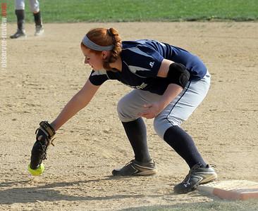 Watkins softball 4-20-12