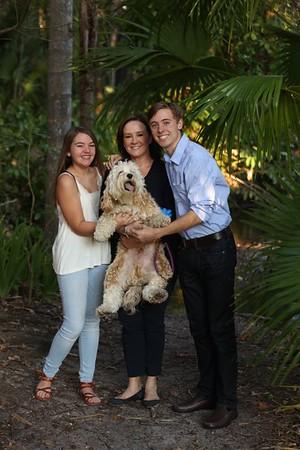 Betsy & family