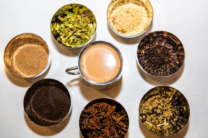 Lassi and Spice in Seattle, WA
