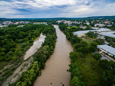 Kerrville Flooding May 29, 2016