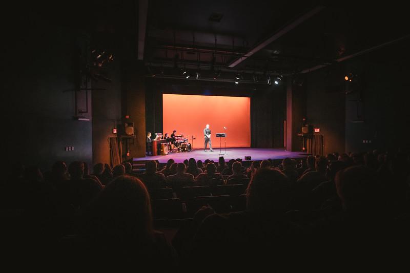 Dresier Theatre