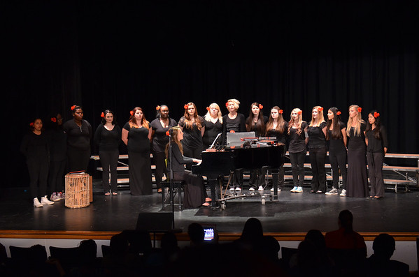 SMMHS / School-Related and Local Music Programs