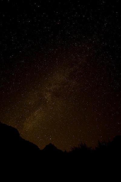 Milky Way at 220 Mile Camp