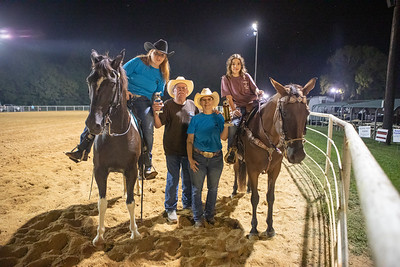 8-6-21 - Independence Saddle Club
