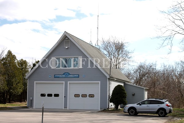 Stonington Fire Department - CT