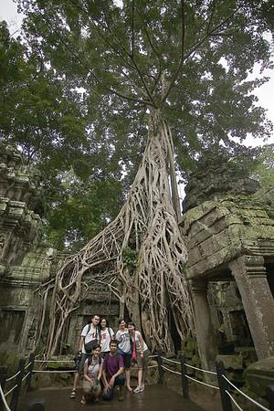 Siem Riep, Cambodia