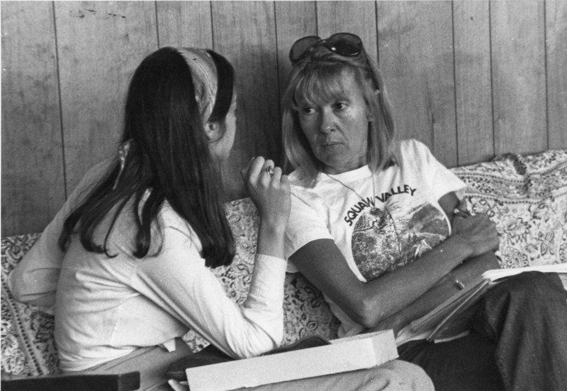Francine du Plessix Gray. 1977.
