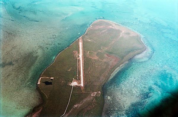 Bahamas 1992