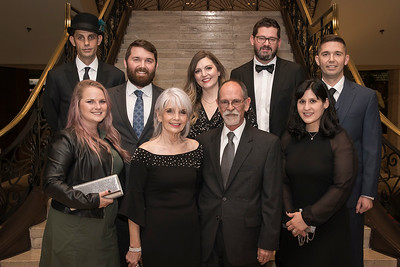 DMC ARTS Awards 2019