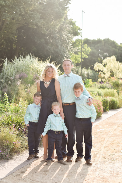 Dahlke Family