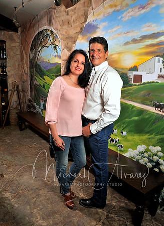 Mr & Mrs David Macedo