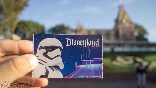 Disneyland Resort, Disneyland, Halloween