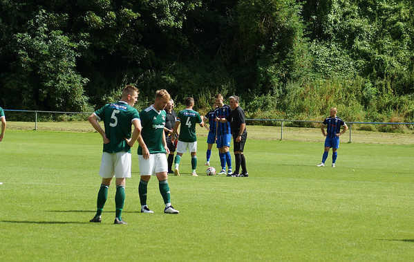 Lakenheath -FA Cup