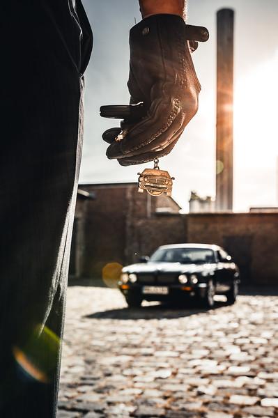 Bertis Jaguar XJR