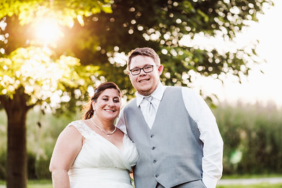 Emily & Andy - Farm at Harvest Hills