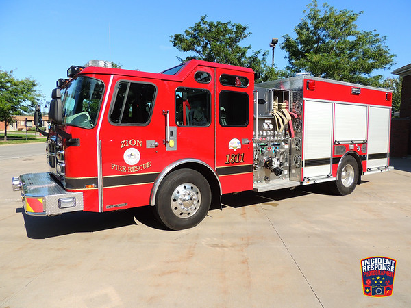Zion Fire Department