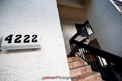 Juliana's Apartment