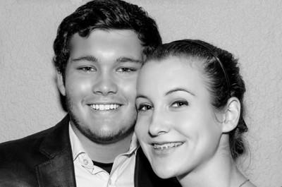 Corey and Stephanie