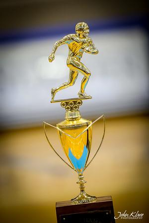 20161206 St. Xavier  JKJ - STATE CHAMPIONS RALLY