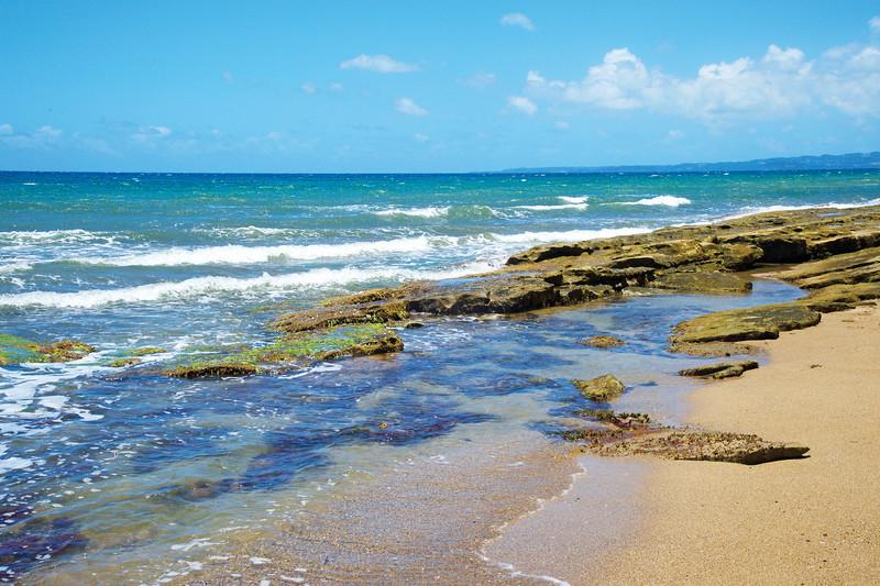 Peaceful Sandy Beach.jpg