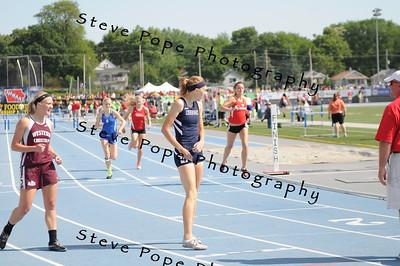2012 Track 2A 400 Hurdles