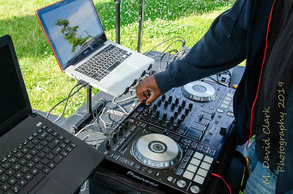 Sunday @ Carter w/DJ REGGIE C