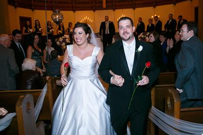 Kristina and Kyle - Ceremony