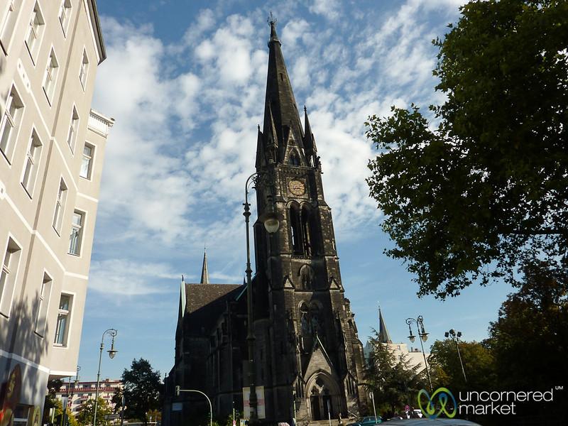 Kirche am Südstern - Berlin
