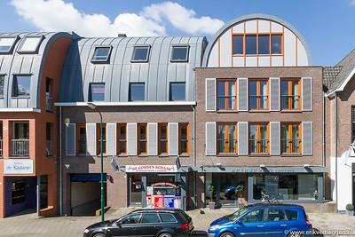 T van Berkhoutstraat, Baarn