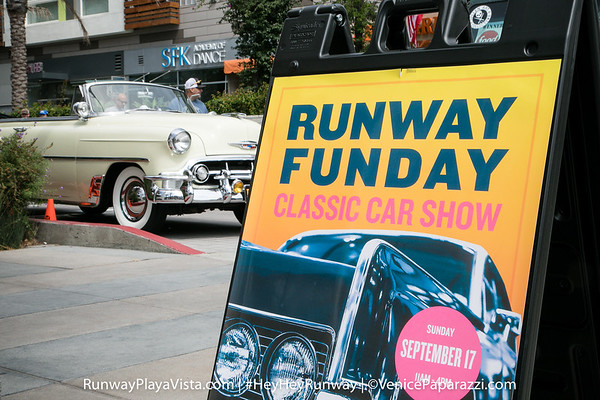 09.17.17 Runway Funday Classic Car Show Highlights