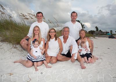 Wood/Strittmater Family