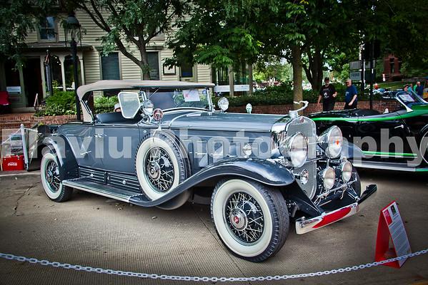 Classics & Muscles Cars 2014