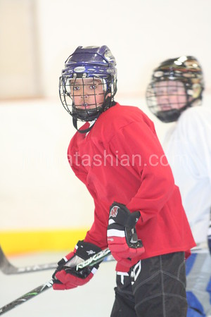 Roller Hockey - Rangers vs Devils (Play Off Game) - Youth Division