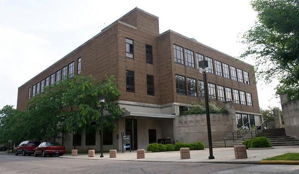 Dreiser Hall