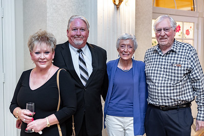 The Palace Gardens honor Bill Duduquette