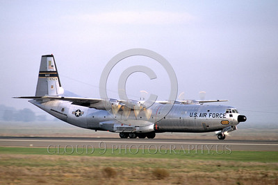 USAF Douglas C-133 Cargomaster Military Airplane Pictures