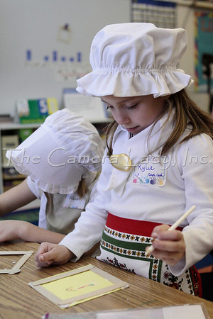 CHCA 2009 1st Grade Colonial Days 11.23 & 24