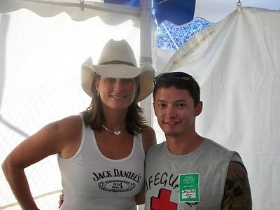 2006 Country Stampede
